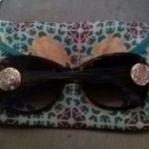 Best mom & best aunt sunglasses